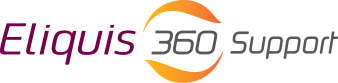 ELIQUIS 360 Support Logo